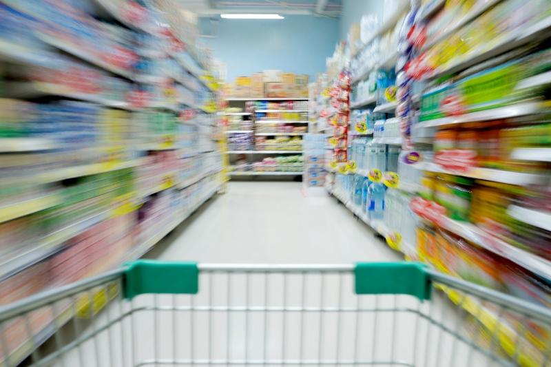 Food retail 1