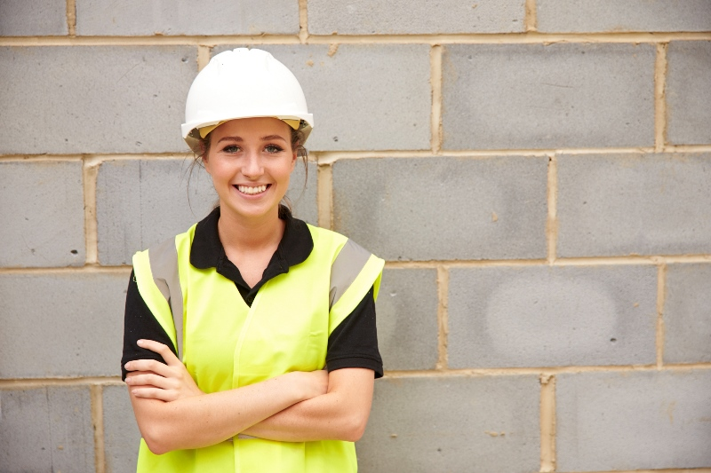 Women in Construction Whitepaper
