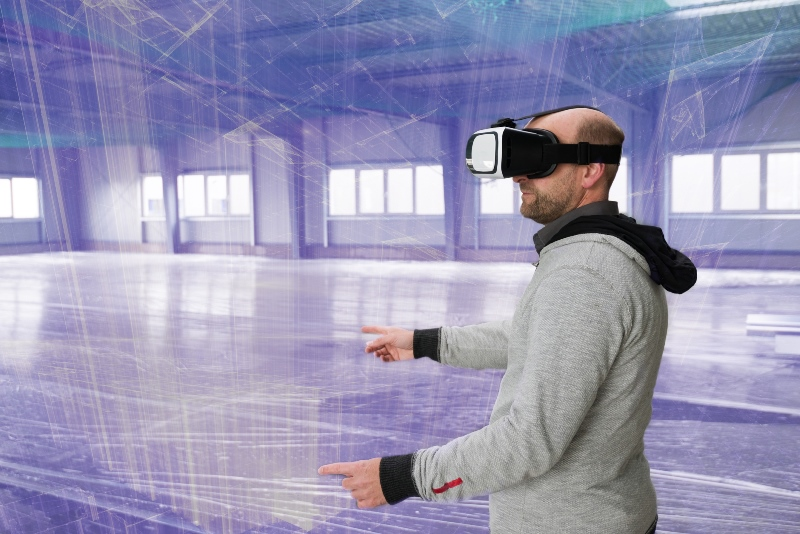 VR in Construction