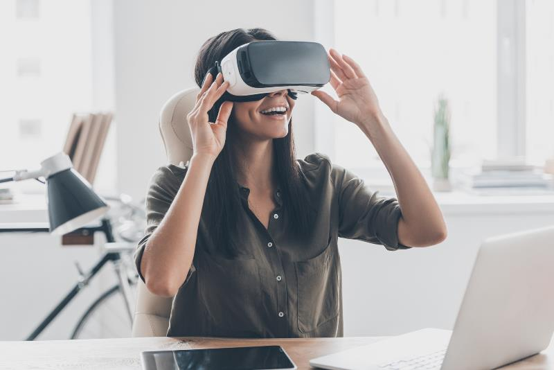 VR in Construction Whitepaper