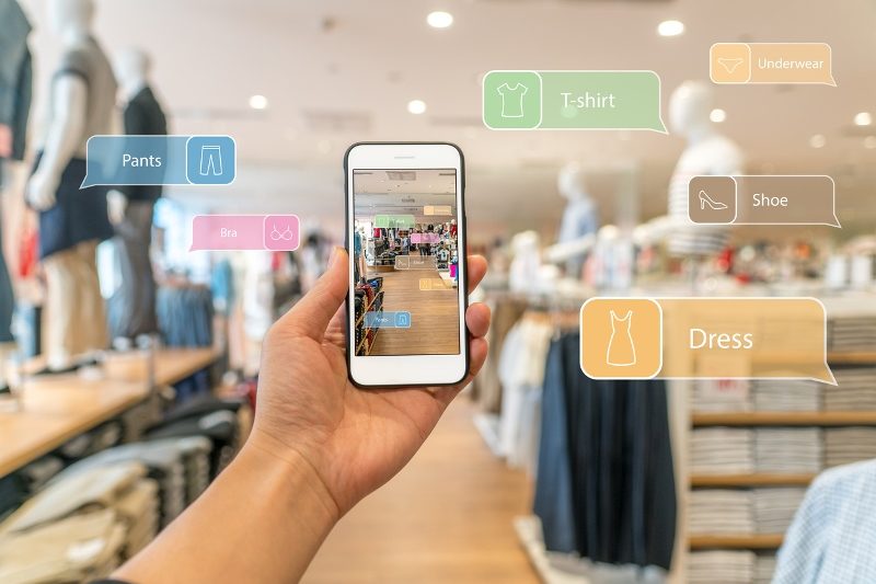 AI Future Shopping