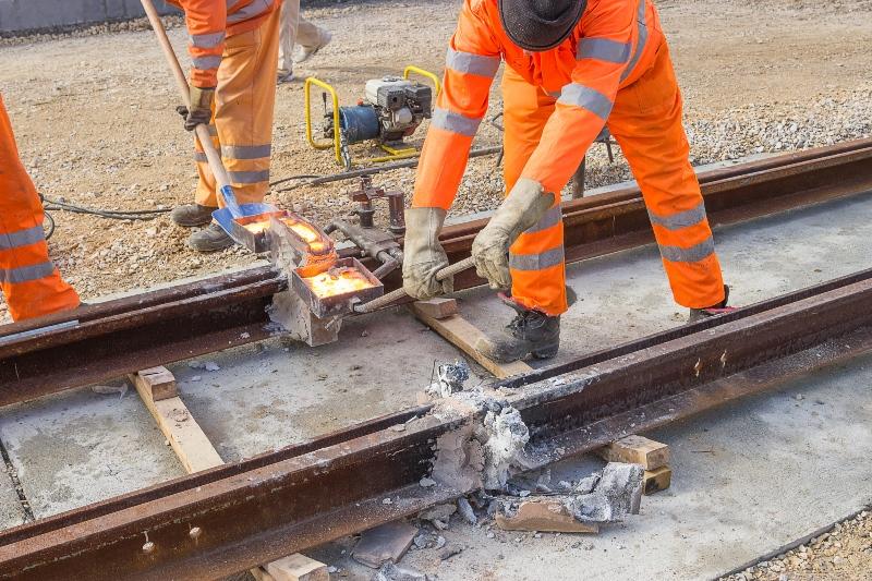 Railways Jobs