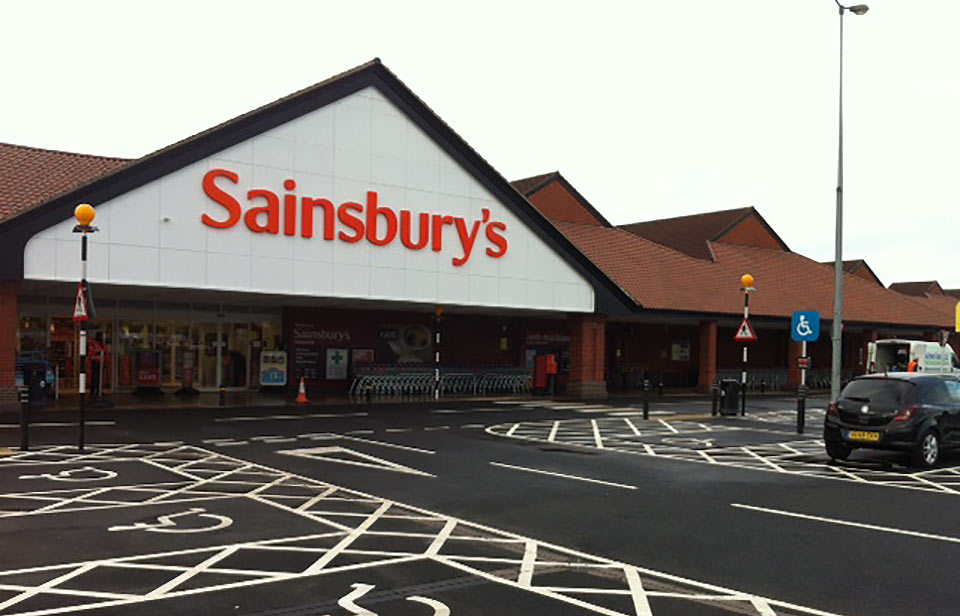 sainsburys-bridgemead