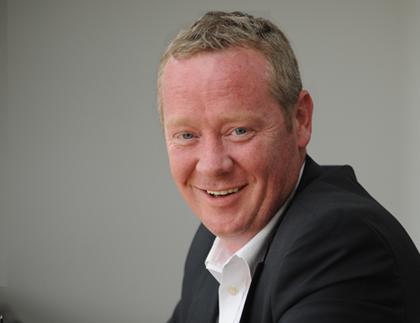 Mick Mullarkey