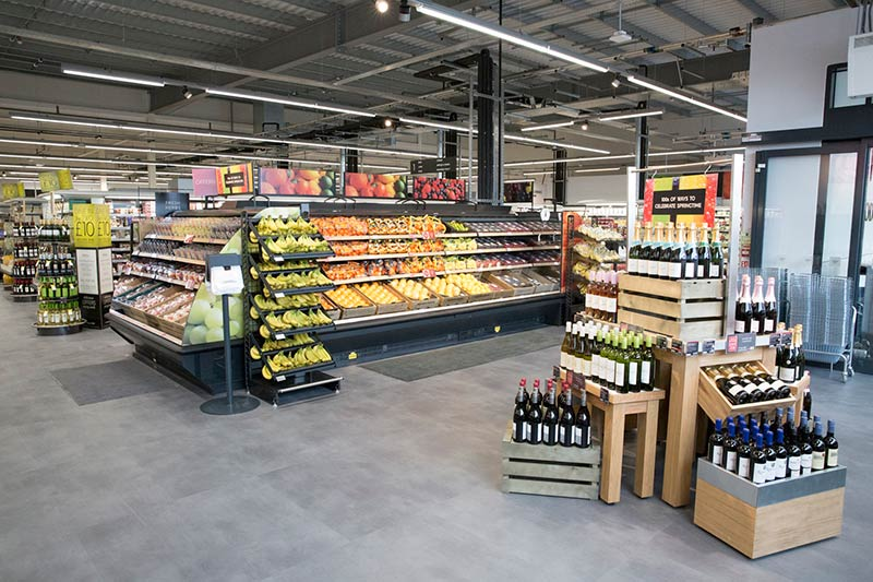 rg group m&s simply food