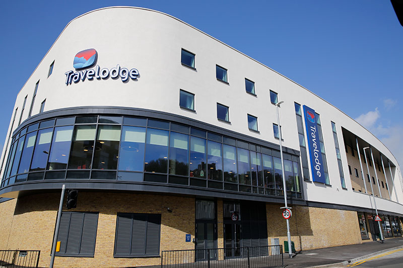 RG Group Dover Travelodge