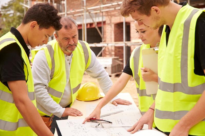 Construction-Placement