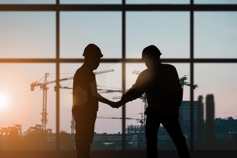 Recruitment in Construction