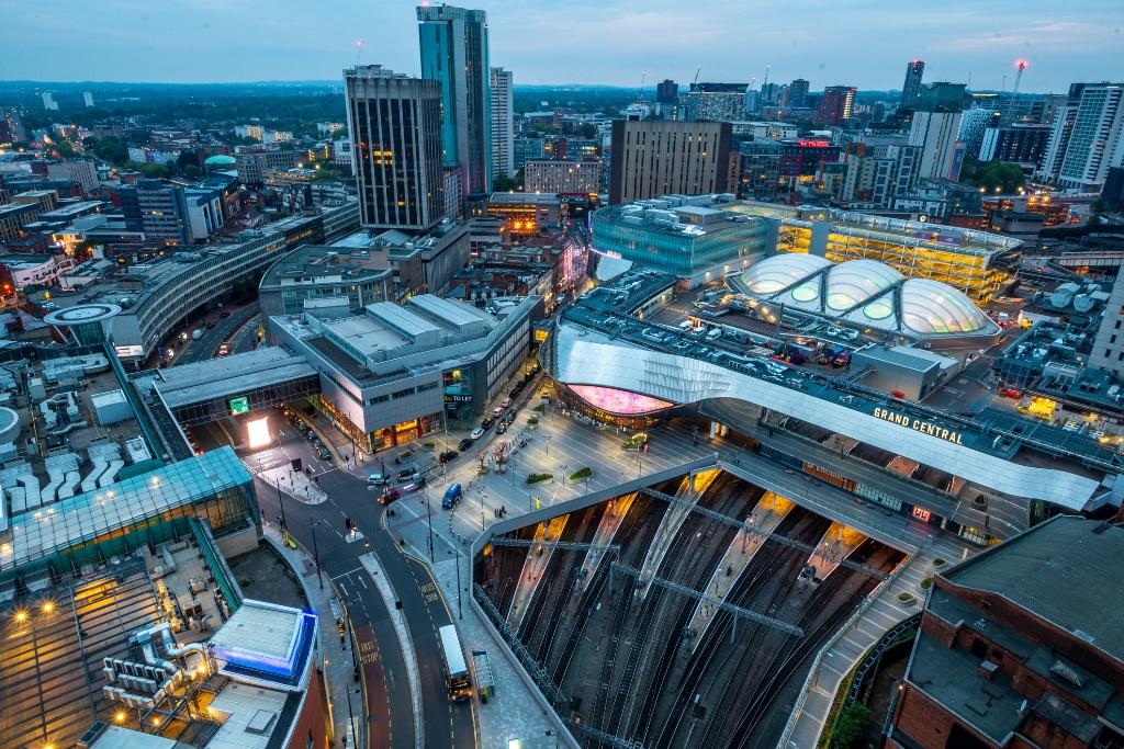 Birmingham-Development